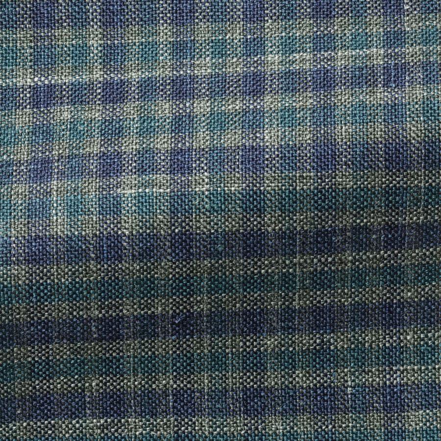 Bordeaux  kavaj blå grön guncheck ull d00718c624486